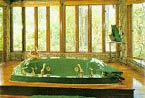 Scott's Haven log cabin rentals gatlinburg