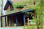 Shomo's Cabin log cabin rentals gatlinburg