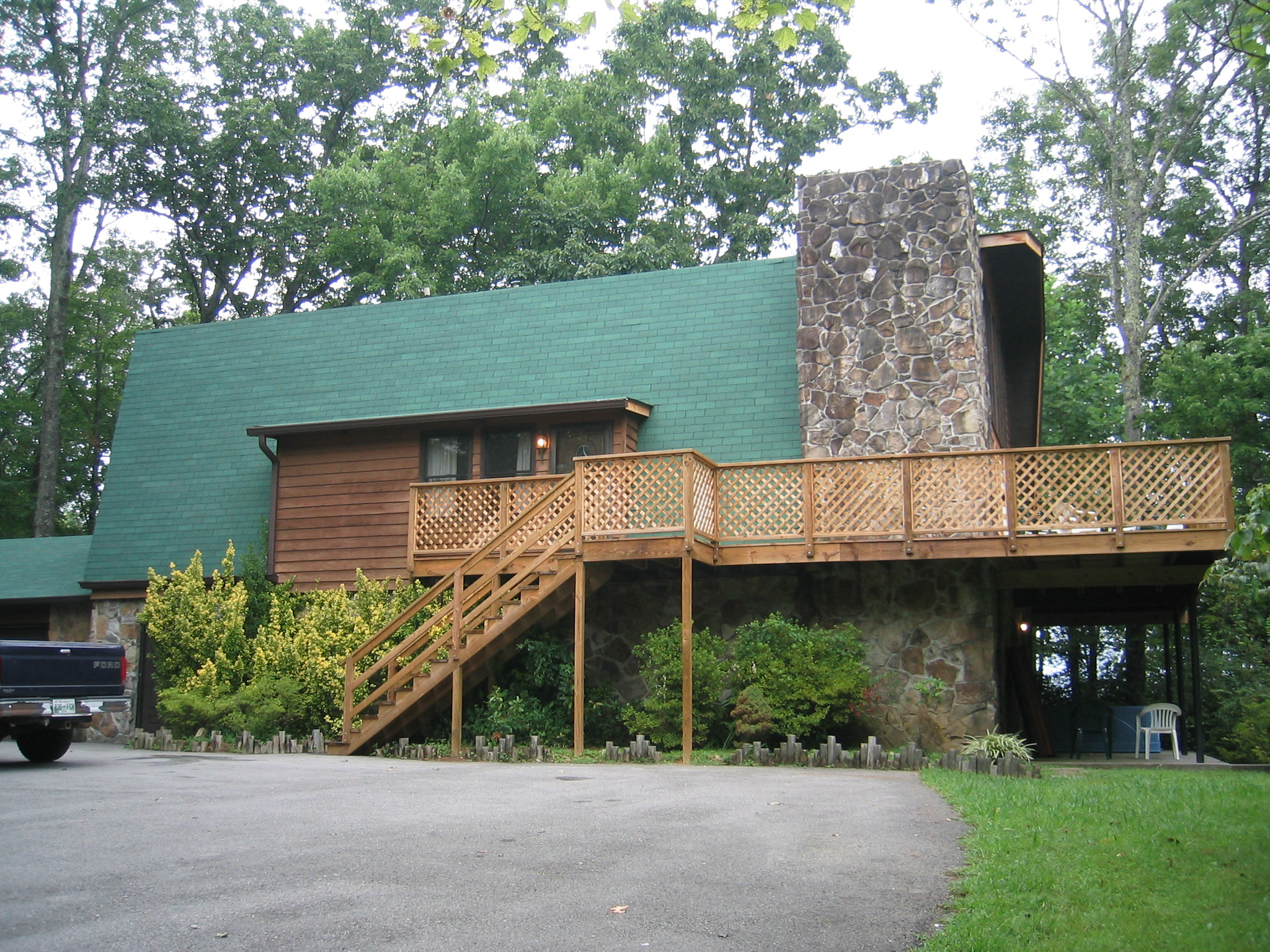 Alan 39 s mountain rentals vacations gatlinburg for Tennessee cabins gatlinburg