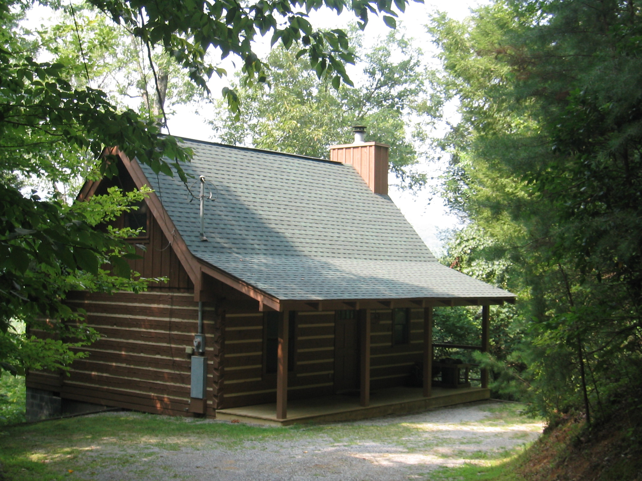 forge america cabin rentals tennessee in cabins north us pigeon tn